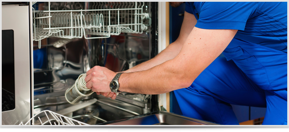 Typical Dishwasher Repairs and How Best to Handle Them